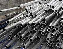2 X 24 In. Weld Stainless Steel Pipe