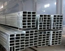 40x60 Galvanized Rectangular Pipe