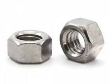 AISI 316 Stainless Steel Nuts