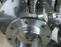 Alloy Monel 400 Class 150 LBS Flange