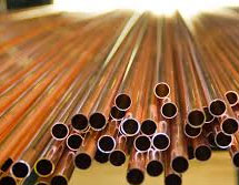 ASME SB466 70/30 Seamless Pipes