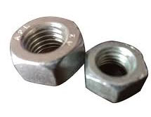 ASME SF467 Alloy 400 Hex Nuts