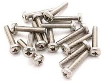 ASTM A193 B7m Stainless Steel Machine Screws