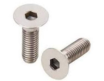 ASTM A193 SS Countersunk Bolts