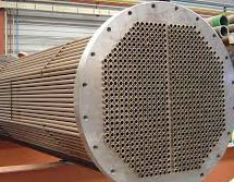 ASTM A790 S32760 Condenser Tube