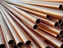 ASTM B466 CuNi 90/10 Seamless Pipes
