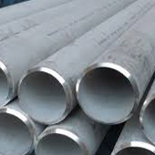 ASTM B622 Hastelloy Seamless Pipe