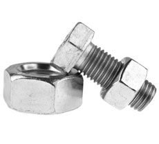 Inconel Bolts and Nuts