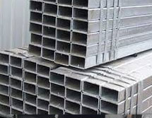 Cold Rolled Steel Rectangular Tube