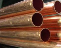 Cu-Ni 70/30 Welded Pipes