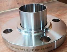 DSS Duplex Stainless Steel Flange Lap Joint