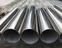 Electropolished Stainless Steel Pipe