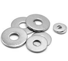 Inconel Flat Washers