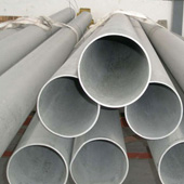 Hastelloy Alloy Hollow Pipe