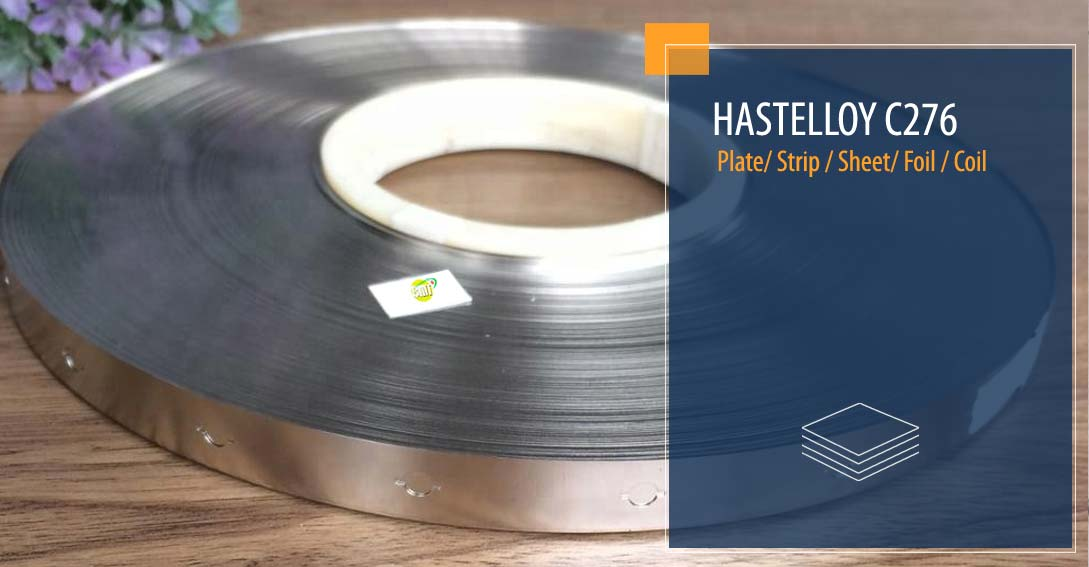 Hastelloy C276 Plate / Sheet
