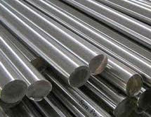 Incoloy 825 Nickel Alloy Annealed Bar
