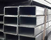 Mild Steel SHS Erw Rectangular Hollow Section