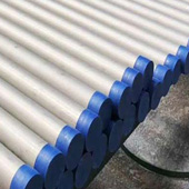 Monel Alloy Custom Pipe