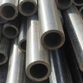 Monel Alloy Welded Pipe