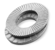 Inconel Nord Lock Washers