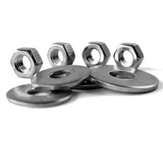 Inconel Nuts and Washers