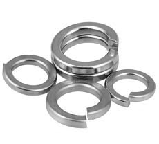 Inconel Spring Washers