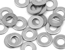 Stainless UNS S32205 Washers