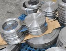 Super Duplex Stainless Flanges Spectacle