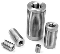 Inconel Threaded Inserts