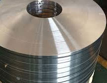 Titanium ASTM B265 Strip Tape