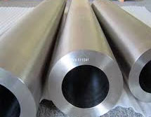 UNS R56400 Round Pipe