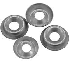 Inconel Washers
