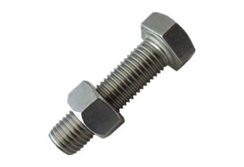 ASTM A193 B8M Hex Bolts