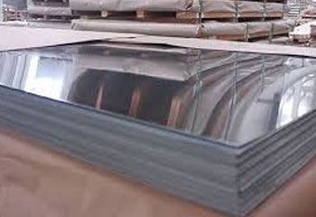 ASTM B168 Inconel Sheet