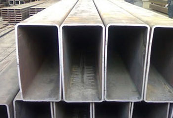 SS 304 Rectangular Tube
